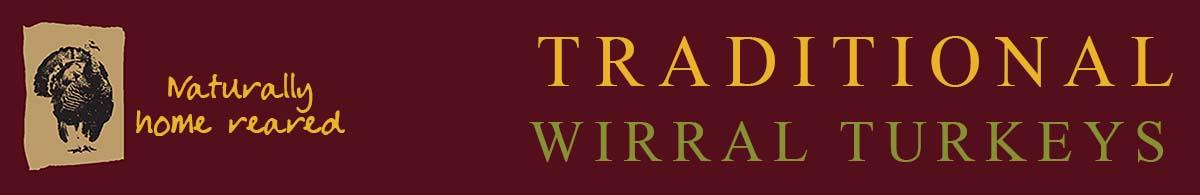 Traditional Wirral Turkeys